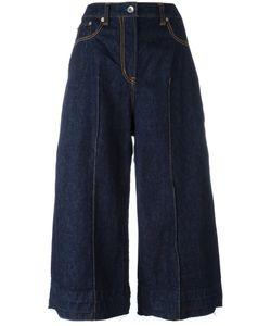 Sacai | Denim Culottes 4 Cotton