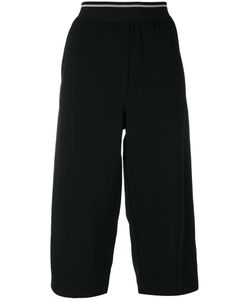 DKNY | Cropped Trousers M