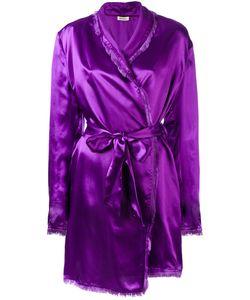 ATTICO | Belted Dress
