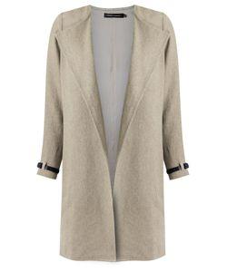 ANDREA MARQUES | Oversized Coat 40