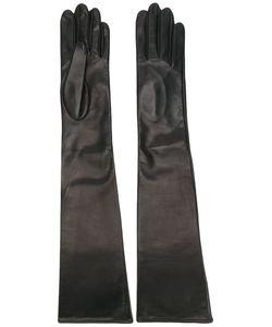 Manokhi | Plain Gloves 7.5 Lamb Skin