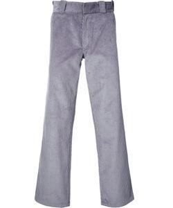 GOSHA RUBCHINSKIY | Corduroy Trousers S