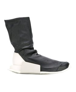 RICK OWENS X ADIDAS | Adidas By Rick Owens Level Sock Hi-Tops 8.5