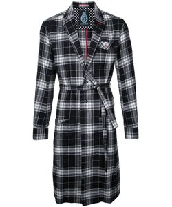 GUILD PRIME | Plaid Coat 3
