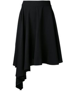 ROBERT WUN | Asymmetric Skirt 8