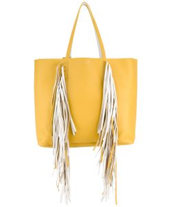 Sara Battaglia | Everyday Fringed Shopper Tote