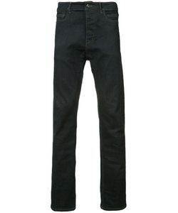 RICK OWENS DRKSHDW | Torrence Cut Jeans
