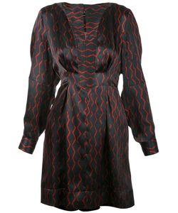 Isabel Marant | Short Striped Dress