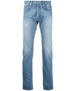 MACKINTOSH | Distressed Jeans 29