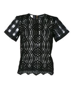 Marco Bologna | Lace T-Shirt 44