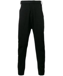 Odeur | Beyond Drop Crotch Sweatpants