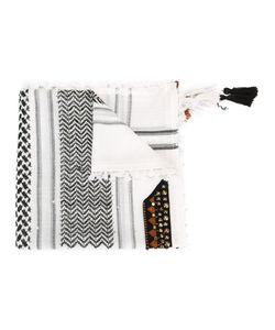BAZAR DELUXE   Oriental Scarf Cotton/Polyester