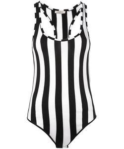 Nina Ricci | Striped Bodysuit S