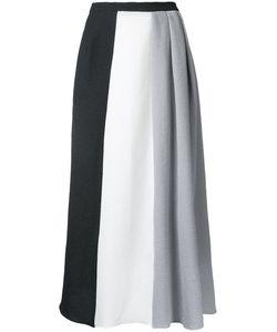Edeline Lee | Graphic Skirt 8 Polyester/Spandex/Elastane