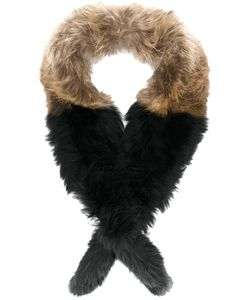 Twin-Set Jeans | Fur Stole Women One
