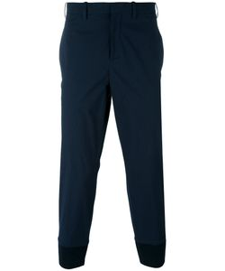 Neil Barrett | Drop-Crotch Tailored Trousers