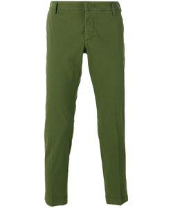Entre Amis | Slim Fit Trousers Size 38