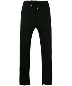 MANUEL MARTE | Drawstring Tapered Trousers