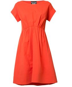 BOUTIQUE MOSCHINO | Wide Neck Dress