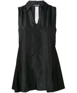 Twin-set | Sleeveless Shirt Size Xxl