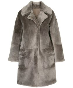 Sylvie Schimmel | Reversible Fur Coat Women