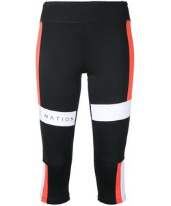 P.E Nation | Out Of Bounds Leggings Size 6