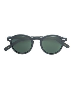 MOSCOT | Round Frame Sunglasses
