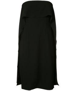 Trina Turk | Расклешенное Платье Без Бретелек