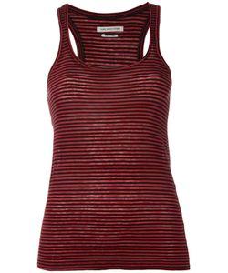 Isabel Marant Étoile | Aven Vest Large Cotton/Linen/Flax