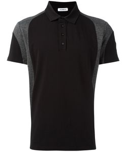 Bikkembergs | Dirk Stripe Polo Shirt Size Small