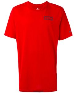 Nike | Logo T-Shirt Size Small