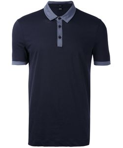 Boss Hugo Boss   Contrast Polo Shirt