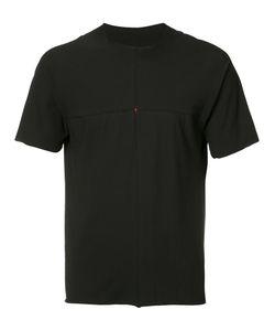 MA+ | Ma Panelled T-Shirt Size 48