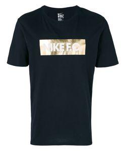 Nike | Футболка С Логотипом F.C.