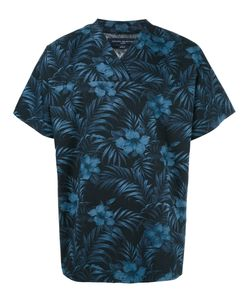 Natural Selection | Dojo Tropic Shirt Large Ramie/Cotton