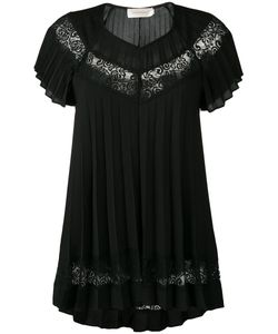 Zimmermann | Winsome Sun Ray Lace Top Size 0