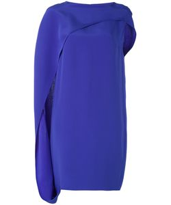 Gianluca Capannolo | Drape Detail Dress