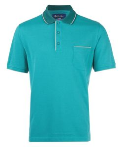 Loro Piana | Classic Polo Shirt Large Cotton/Spandex/Elastane
