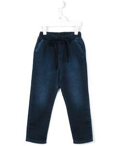 Babe And Tess   Drawstring Jeans 10 Yrs