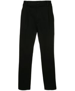 En Route | Straight Leg Trousers Men