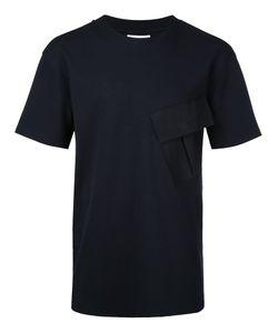 PUBLIC SCHOOL | Crewneck T-Shirt Small Nylon/Polyester/Spandex/Elastane/Rayon