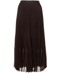 Akris Punto | Pleated Skirt Women 12
