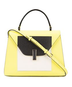 Valextra | Contrast-Colour Bag