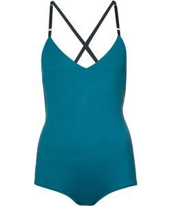 Malia Mills | Crisscross Strap Swimsuit