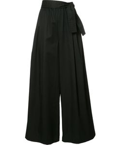 TOME | Long Karate Trousers Xs Cotton