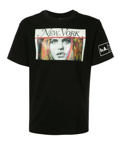 HACULLA | New York T-Shirt S