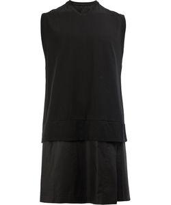 JULIUS | Double-Layered Vest Top Size 1