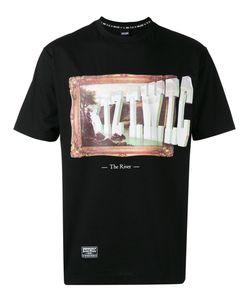 Ktz   Frame Logo T-Shirt Xs