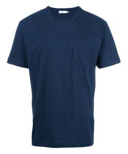 Sunspel | Pocket T-Shirt Xl Cotton
