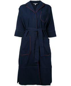 Caramel   Workwear Coat 8